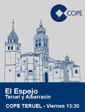 Espejo de Teruel – COPE